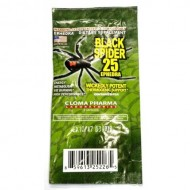 Black spider 25 Ephedra original (2 капсул)